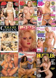 Порно фото из порно журналов читать фото 476-13