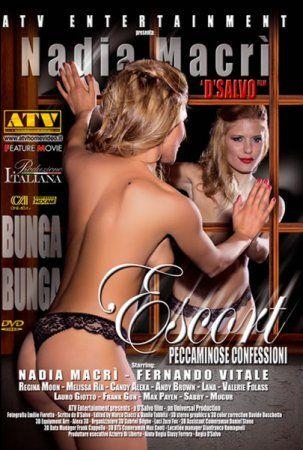 Escort peccaminose confession [2011] DVDRip
