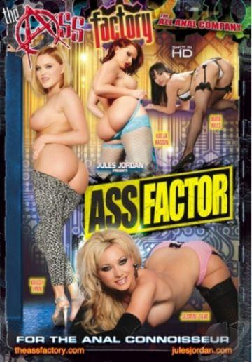 Ass Factor [2012] DVDRip