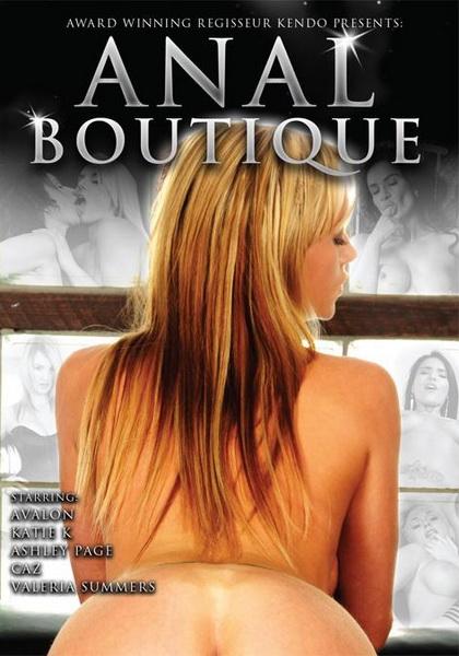 Anal Boutique [2010] DVDRip
