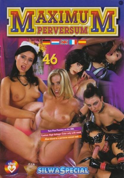 Silwa - Maximum Perversum № 46