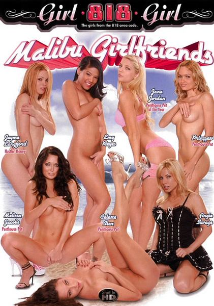 Malibu Girlfriends 818 [2008] DVDRip