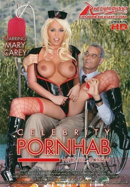 Celebrity Pornhab with Dr. Screw [2009] DVD5