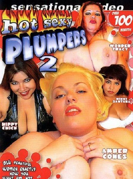 Hot Sexy Plumpers 2 [2004] DVDRip