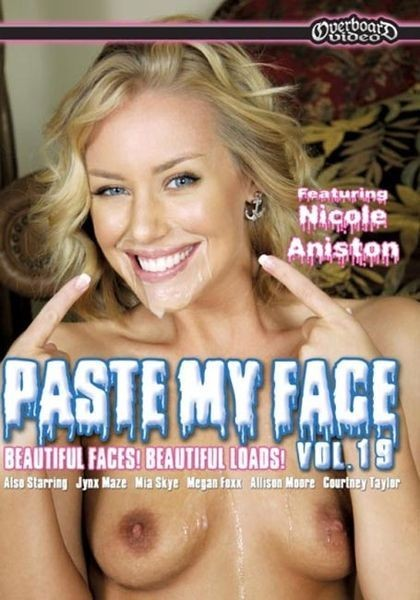 Paste My Face 19 (2011) DVDRip