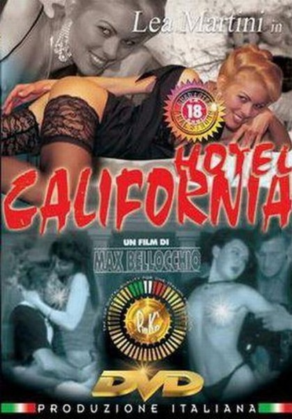 Hotel California / ����� ������������ (1995) DVDRip
