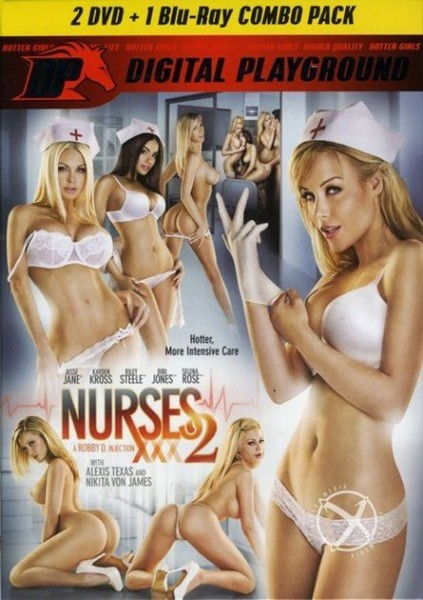 Nurses 2 (2012) BDRip