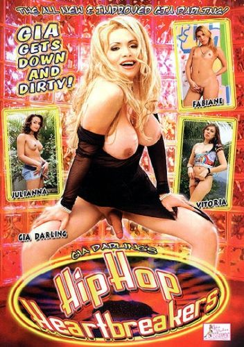 Transsexual Hip Hop Heartbreakers [2004] DVDRip