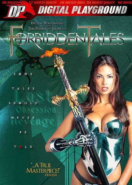 Forbidden Tales [2001] DVD9