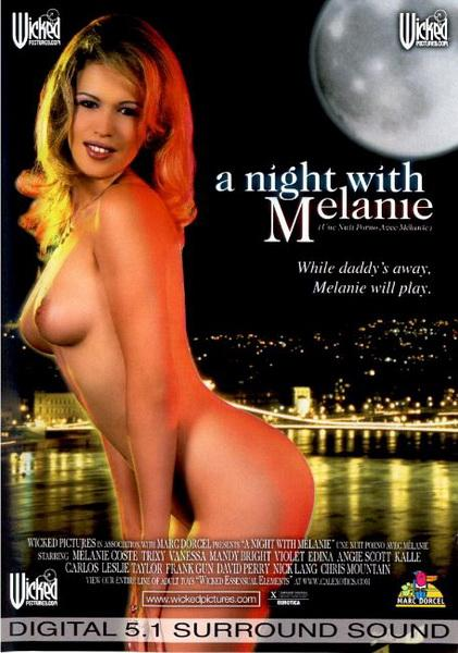 A Night With Melanie [2002] DVD9