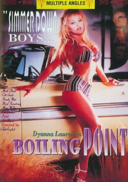 Boiling Point [1995] DVDRip