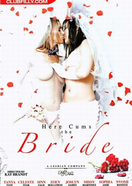 Here Cums The Bride [2012] DVDRip