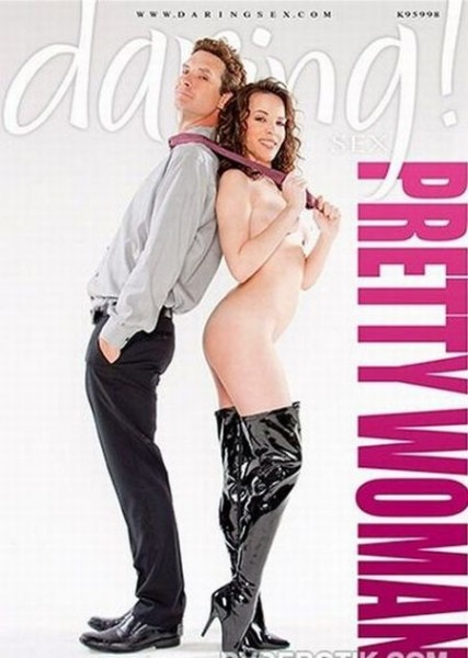 Pretty Woman - A XXX Parody [2012] DVDRip