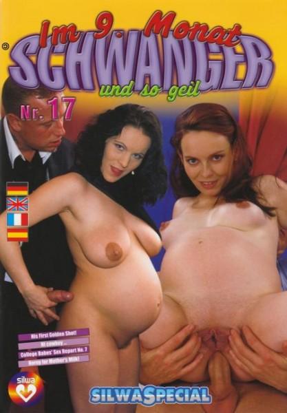 Silwa - Schwanger № 17