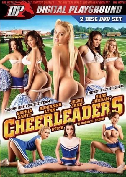 Болельщицы / Cheerleaders [2008] BDRip