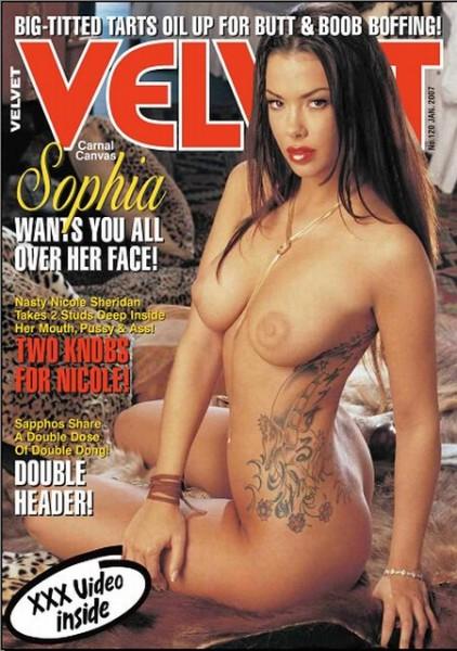 Velvet - 2007 - 01