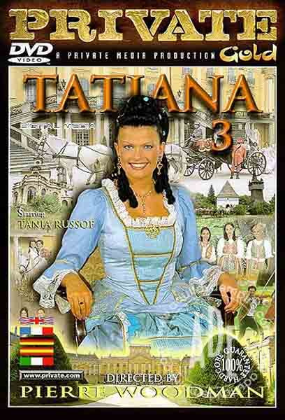 Private Gold 28 - Tatiana 3 / Татьяна 3 [1998] DVDRip