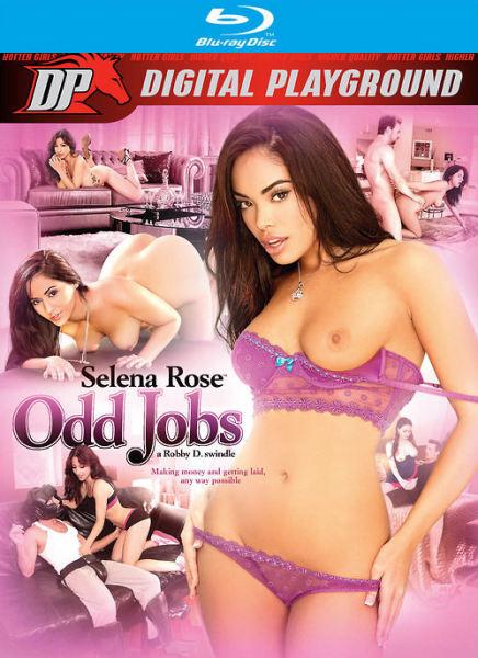 Odd Jobs [2012] FullHD