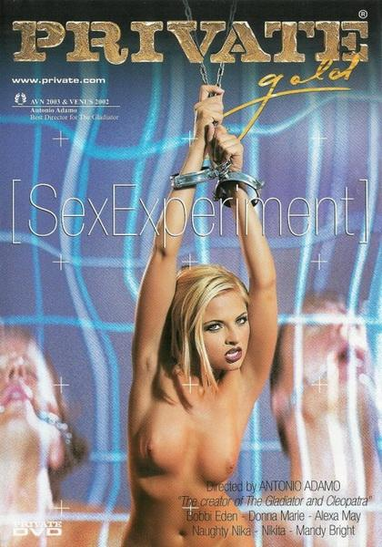 Private Gold 63 - Sex Experiment | Секс Эксперимент [2004] DVDRip