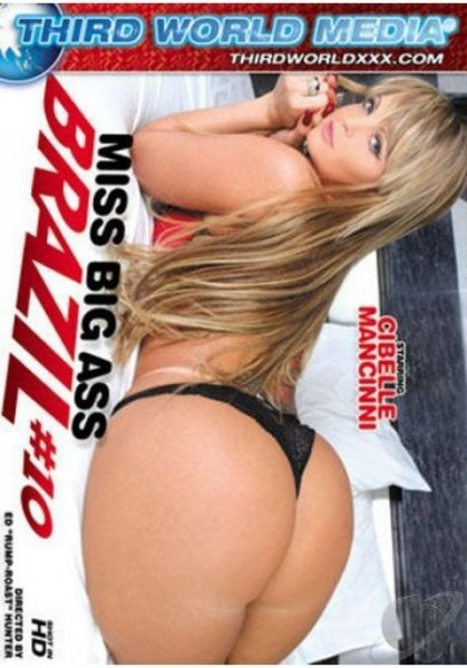 Miss Big Ass Brazil 10 (2012) DVDRip