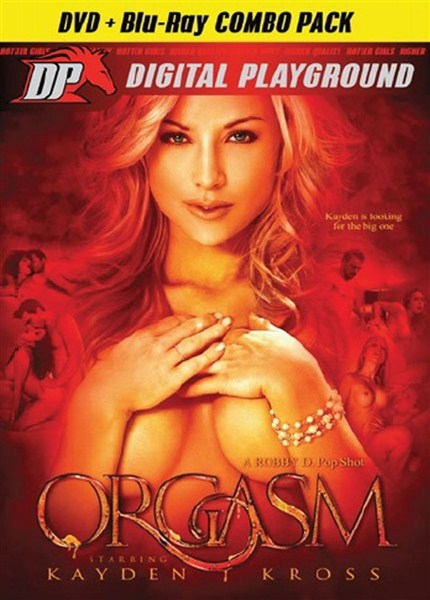 Orgasm (2012) BDRip/DVDRip