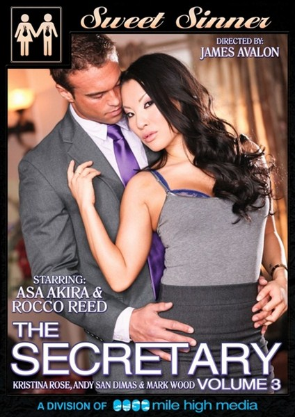 The Secretary 3 (2012) WEB-DL