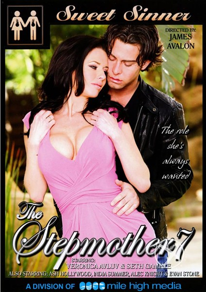 The Stepmother 7 (2012) DVDRip