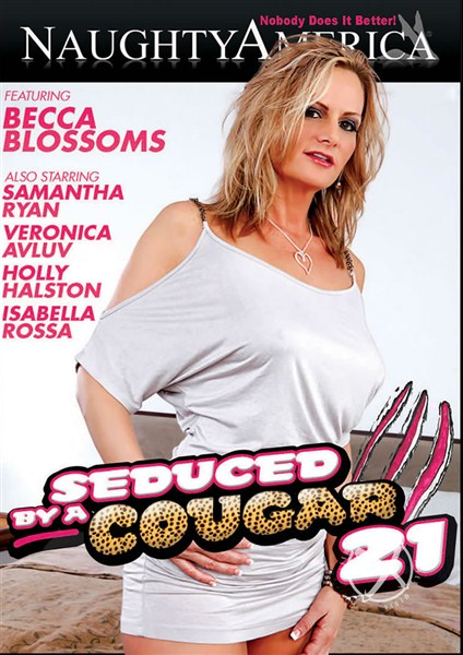 Seduced By A Cougar 21 (2012) DVDRip
