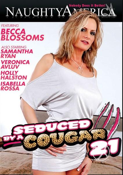 Seduced By A Cougar 21 (2012) DVDRip