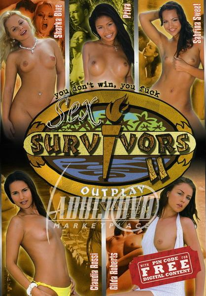 Private Gold 90 - Sex Survivors 2 [2007] DVDRip