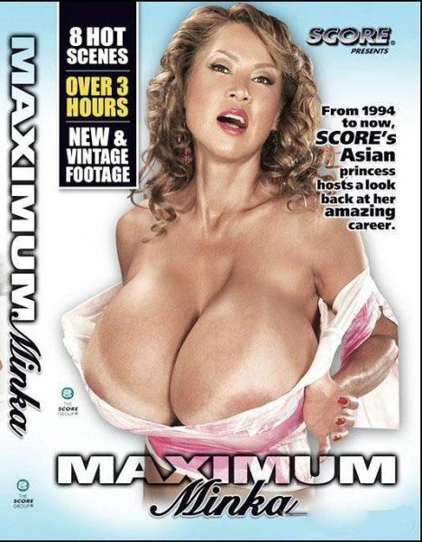 Maximum Minka (2010) DVDRip