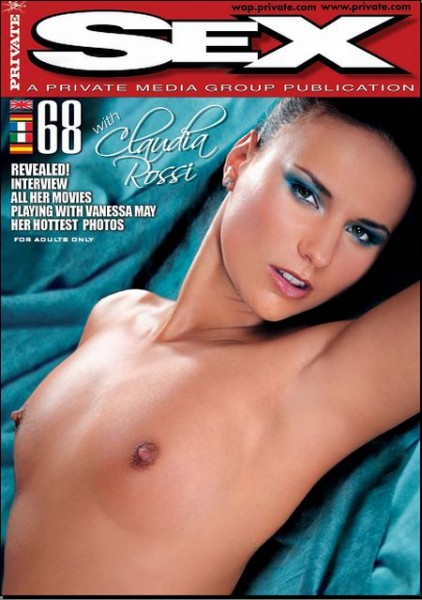 Private SEX Magazine №68