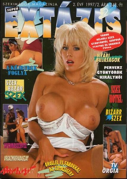 SUPER EXTAZIS № 2 (1997)