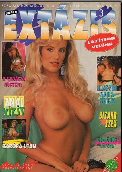 SUPER EXTAZIS № 3 (1996)