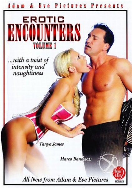 Erotic Encounters [2012] DVDRip