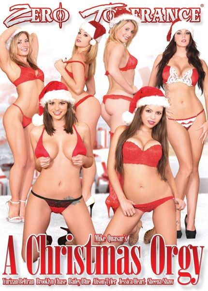 A Christmas Orgy (2012) DVDRip