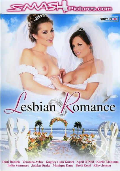 Lesbian Romance (2012) DVDRip