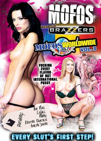 Mofos Worldwide 3 (2012) DVDRip