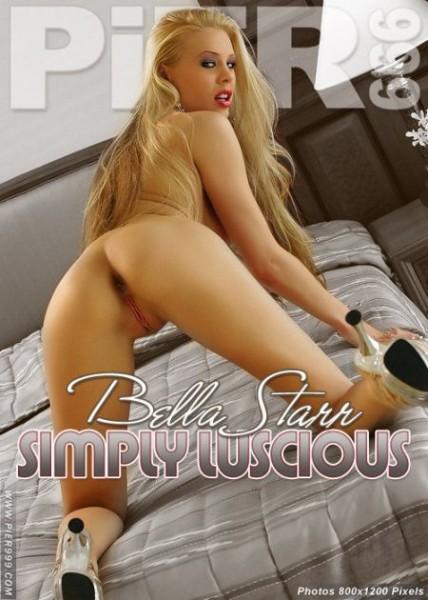 PiER999. Bella Starr Simply Luscious