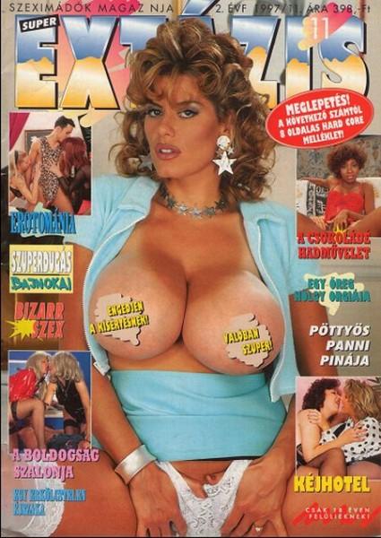 SUPER EXTAZIS � 11 (1997)