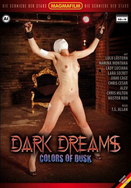 Dark Dreams Colors Of Dusk [2012] DVDRip