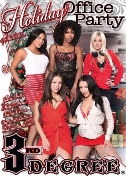 Holiday Office Party [2012] WEB-DL 720p