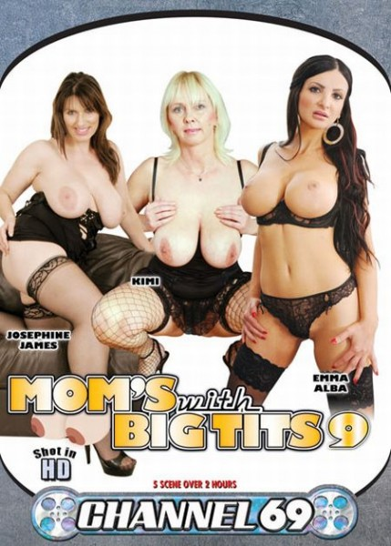 Mom's With Big Tits 9 [2011] DVDRip