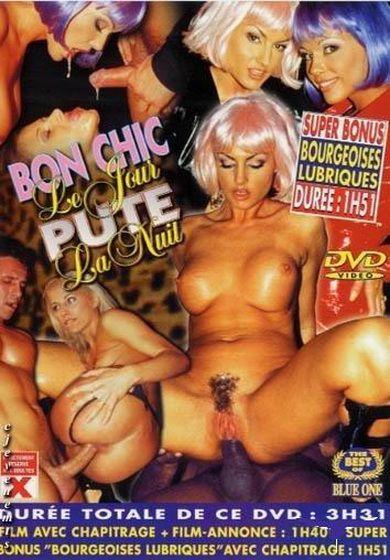 Bon Chic Le Jour Pute La Nuit [2001] DVDRip