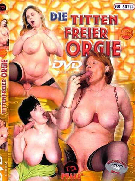 Die Titten Freier Orgie [2002] DVDRip