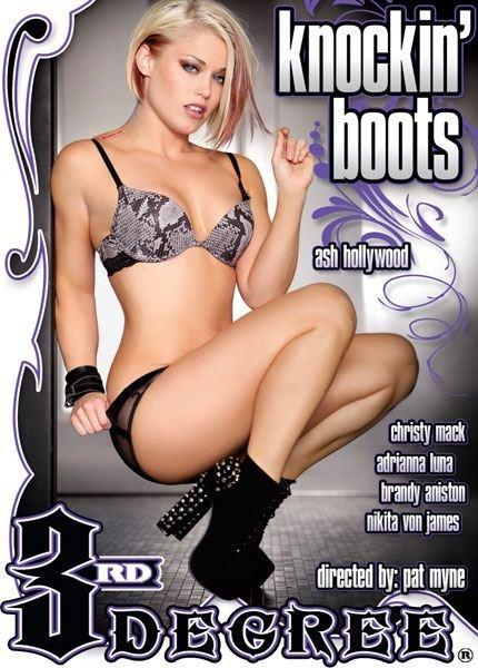 Knockin' Boots [2012] DVDRip