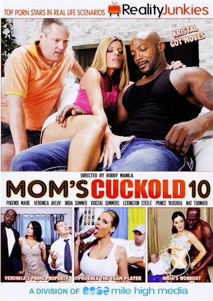 Moms Cuckold 10 (2012) DVDRip