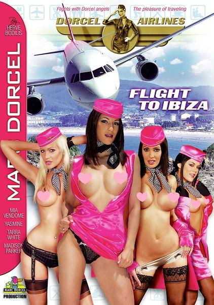 Airlines - Flight To Ibiza [2009] DVD9+DVDRip