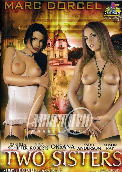 Les Deux Soeurs  Две сестры [2006] DVDRip