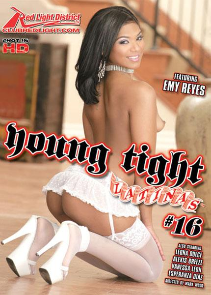 Young Tight Latinas 16 [2009] DVDRip